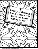 Free-Bible-coloring-beauty#4