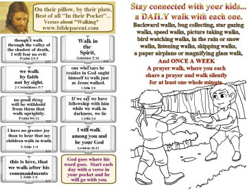Bible verses for children