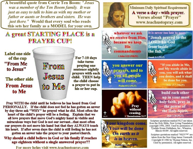 Bible verses for boy