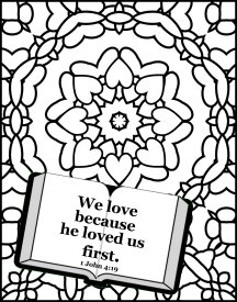 Bible-coloring-about-love-five