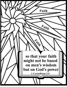 Free-Bible-coloring-page-about-God-13