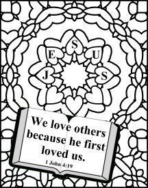 Bible-coloring-page-about-God-6