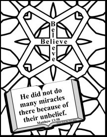 Psalm 100 kjv coloring pages ~ Free VBS craft ideas, Bible coloring pages, memory verses ...