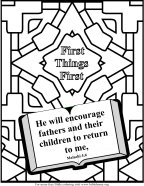 Bible-Coloring-Church-#10