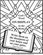 Bible-Coloring-Church-#11