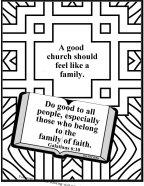 Bible-Coloring-Church-#5
