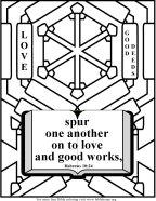 Bible-Coloring-Church-#6