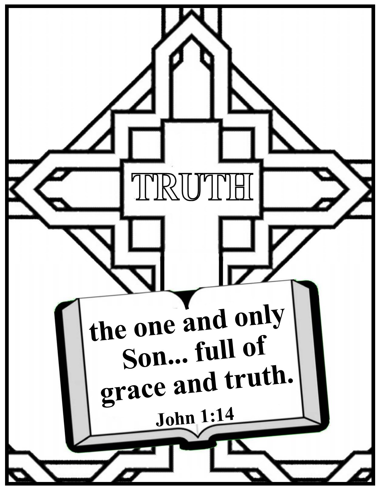 free-bible-coloring-about-salvation-thirteen
