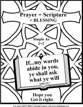 best-bible-coloring-about-prayer