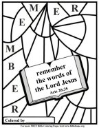 Free-Bible-Coloring-pages-about-scripture-#5