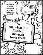 Free-Bible-coloring-pages-about-sin-#1
