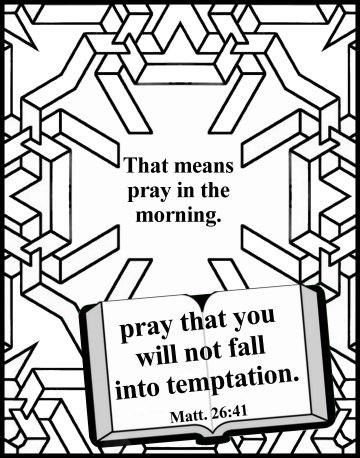 Bible-Coloring-verses-about-Temptation-#9