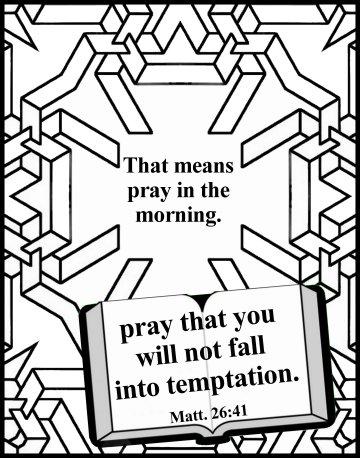 Bible-Coloring-pages-about-Temptation-#9
