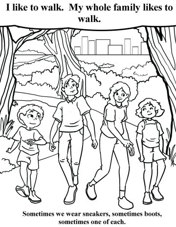 coloring-book-about-walking-1